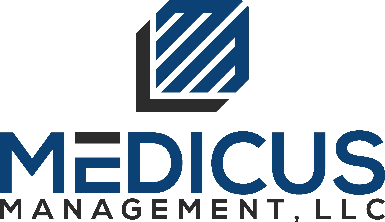 Medicus Management Logo
